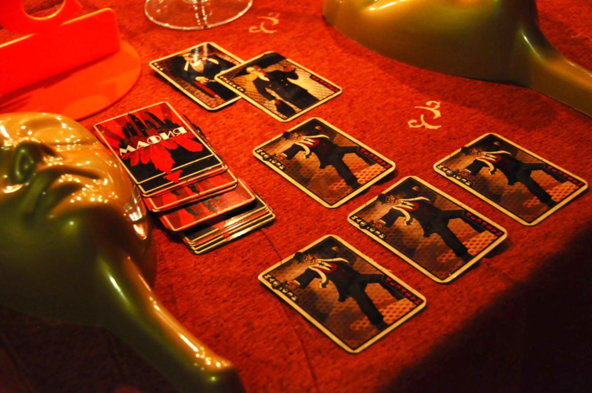 игра мафия
